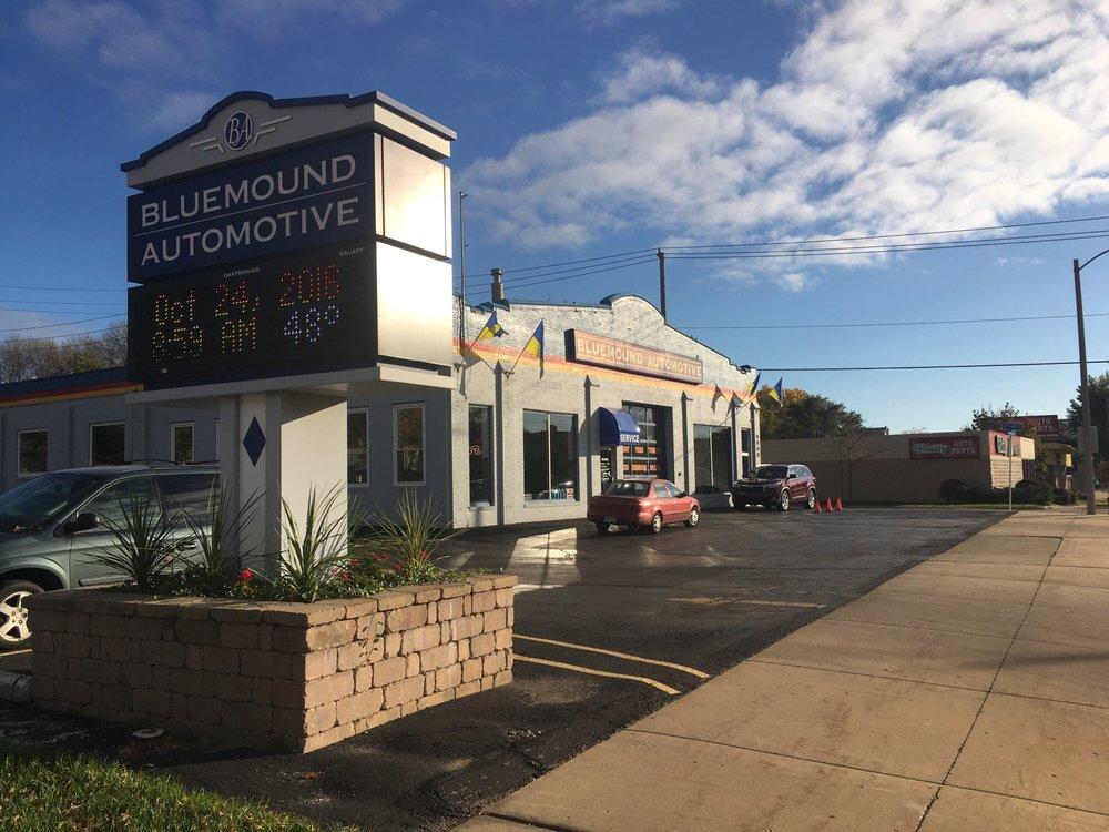 Bluemound Automotive