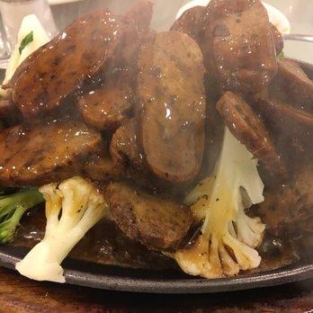 Po Kong Restaurant Vancouver