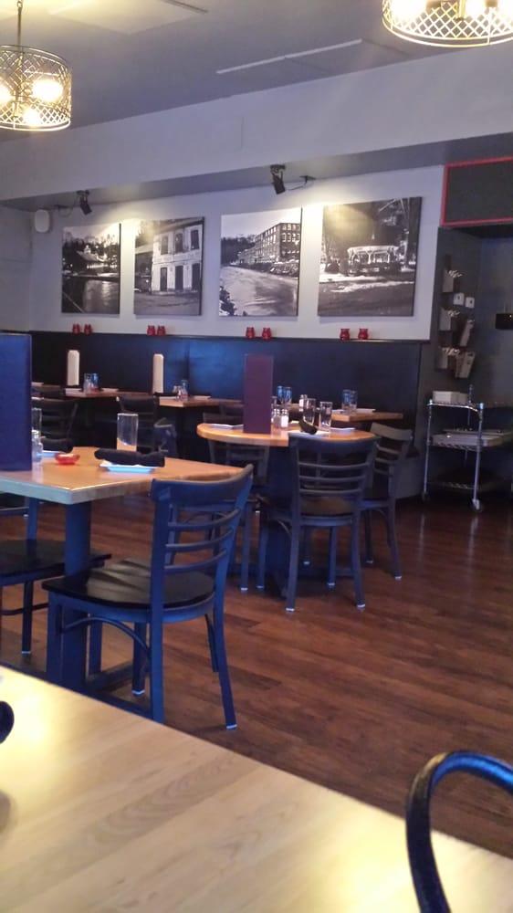 West Main Kitchen Bar Wappingers Falls Ny