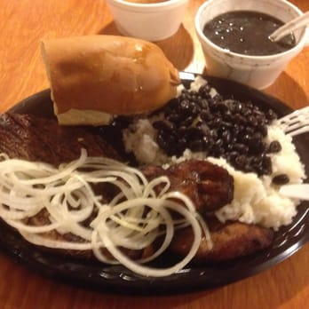 Black Bean Restaurant Tallahassee Fl