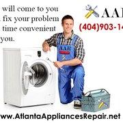 Photo Of Atlanta City Liance Repair Alpharetta Ga United States Washer