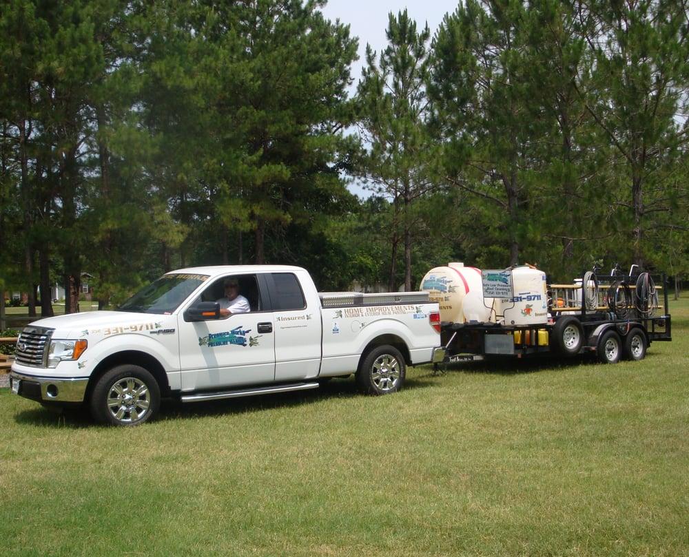 Pressure Works: Gainesville, FL