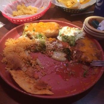Mexican Restaurant Goldsboro Nc