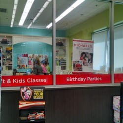 ebc860d433 Michaels - Arts & Crafts - 1616 W Mason St, Green Bay, WI - Phone ...
