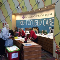Advocate Children's Hospital - Hospitals - 1675 Dempster ...