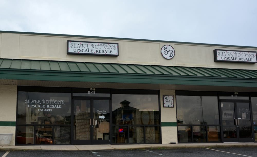 Silver Buttons: 11068 Asheville Hwy, Inman, SC