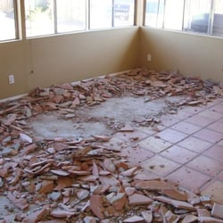 Photo Of Tile Removal Crew Phoenix Az United States