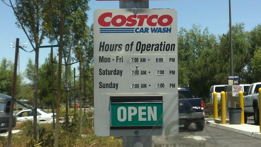Car Wash Near Lancaster Ca