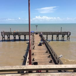 Photos for 61st street fishing pier yelp for Galveston fishing pier