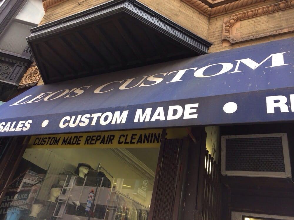 ed1a431873b Leo s Custom Leather   Repair - 38 Reviews - Leather Goods - 2841 N Clark  St