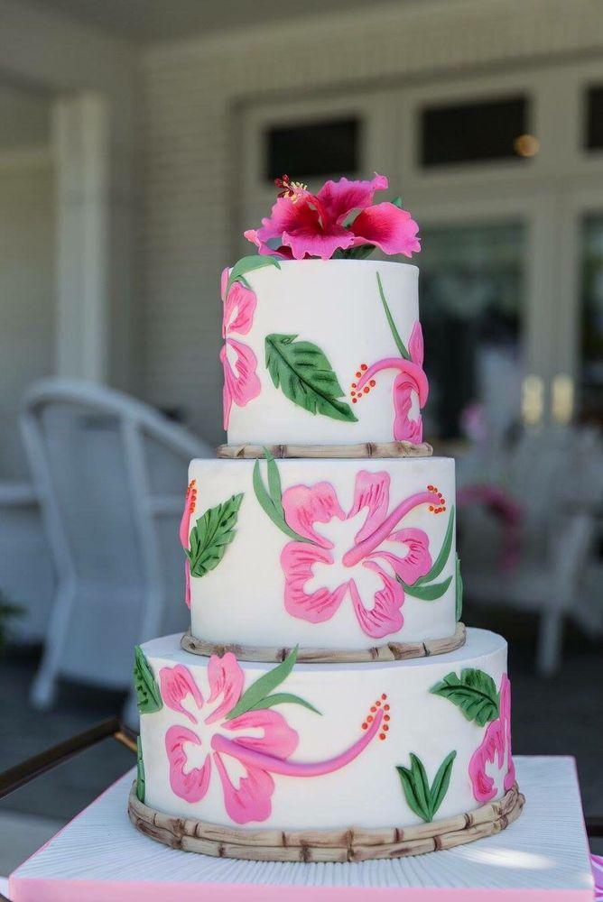 Elite Custom Cakes: 5215 Colley Ave, Norfolk, VA