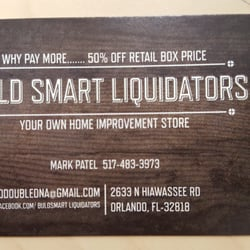 Build Smart Liquidators 25 Photos Hardware Stores 2633 N