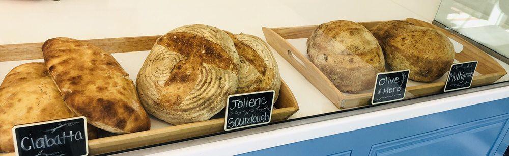 Food from Joliene Bakery