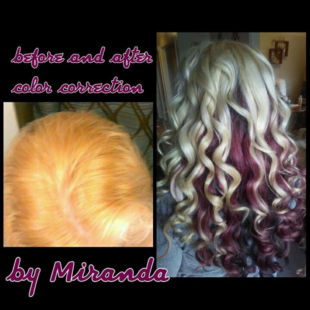 Miranda Harts Hair 12 Photos Hair Stylists 4400 E Central