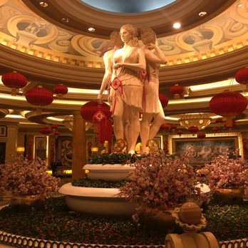 Photo Of The Forum Shops At Caesars