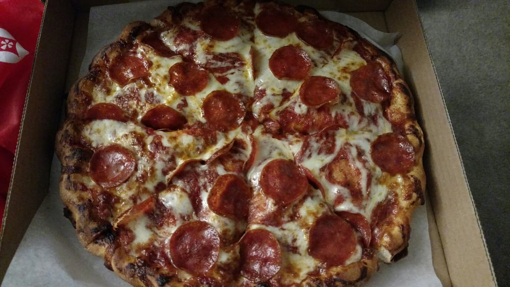 Rascal House Pizza: 5220 Northfield Rd, Maple Heights, OH
