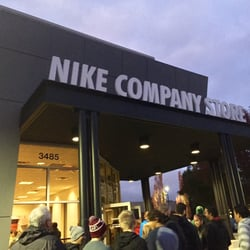 how to get into nike employee store