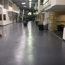 Photo Of Danielu0027s Cleaning Services   Los Angeles, CA, United States.  Offices After