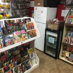 Collectors inn 14 reviews comic books 3107 delaware ave photo of collectors inn buffalo ny united states graphic novels and snacks solutioingenieria Images