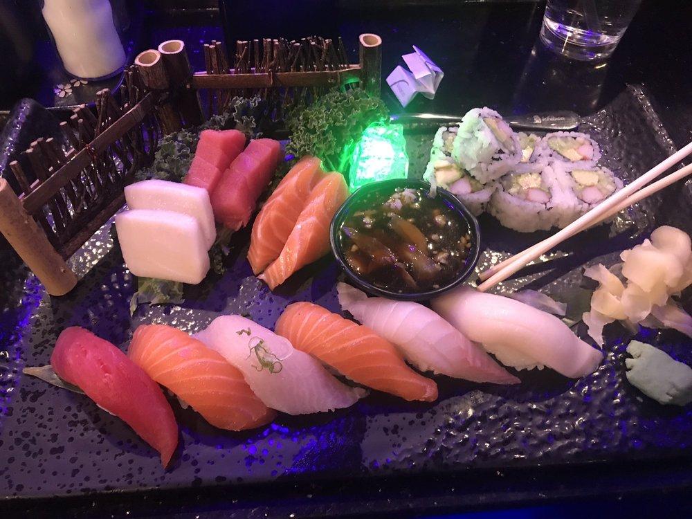 Ichiban Japanese Steakhouse: 1932 Harrison Dr, Evanston, WY