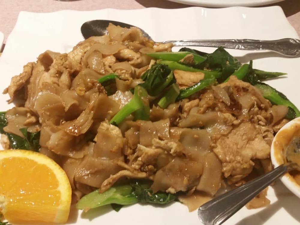 Thai Food Near Sunnyvale