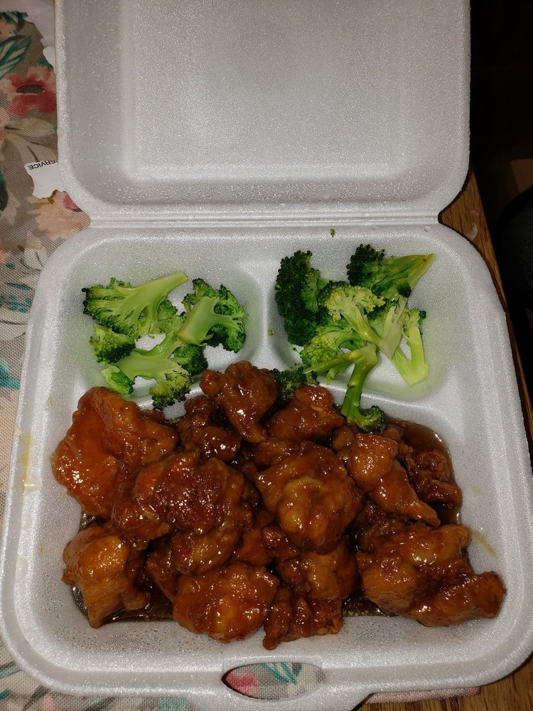 Orient Express Carry-Out: 5471 Deale Churchton Rd, Churchton, MD