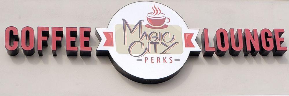 Magic City Perks