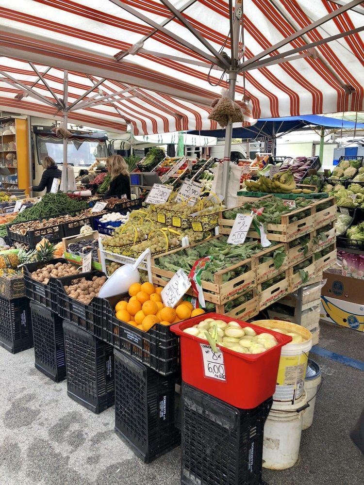 Il Mercato di Mogliano Veneto