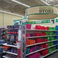 Photo Of Dollar Tree   Brentwood, CA, United States. Plastic Storage Bins  And