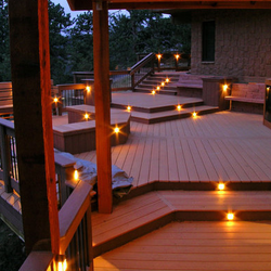 Highpoint deck lighting get quote lighting fixtures equipment photo of highpoint deck lighting golden co united states aloadofball Choice Image
