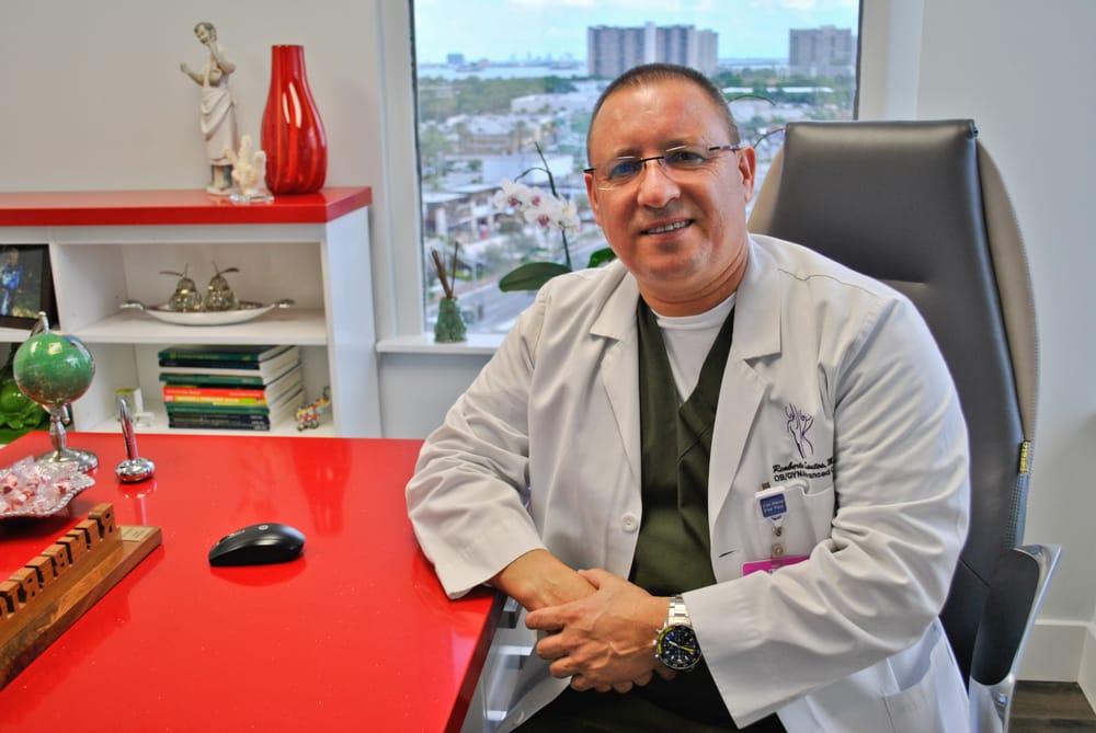 Dr. Remberto Santos (Ремберто Сантос), MD