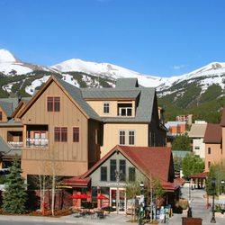 Great western lodging 17 foto affitti case for Affitti cabina colorado breckenridge