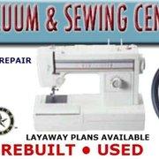 2b3f9c0e073735 Modesto Vacuum   Sewing Center - 42 Reviews - Appliances - 1600 ...