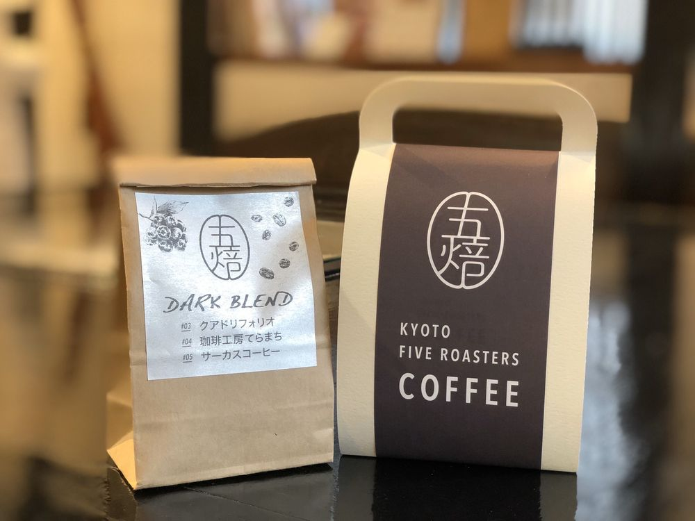 Dongree COFFEE STAND CRAFT MARKET