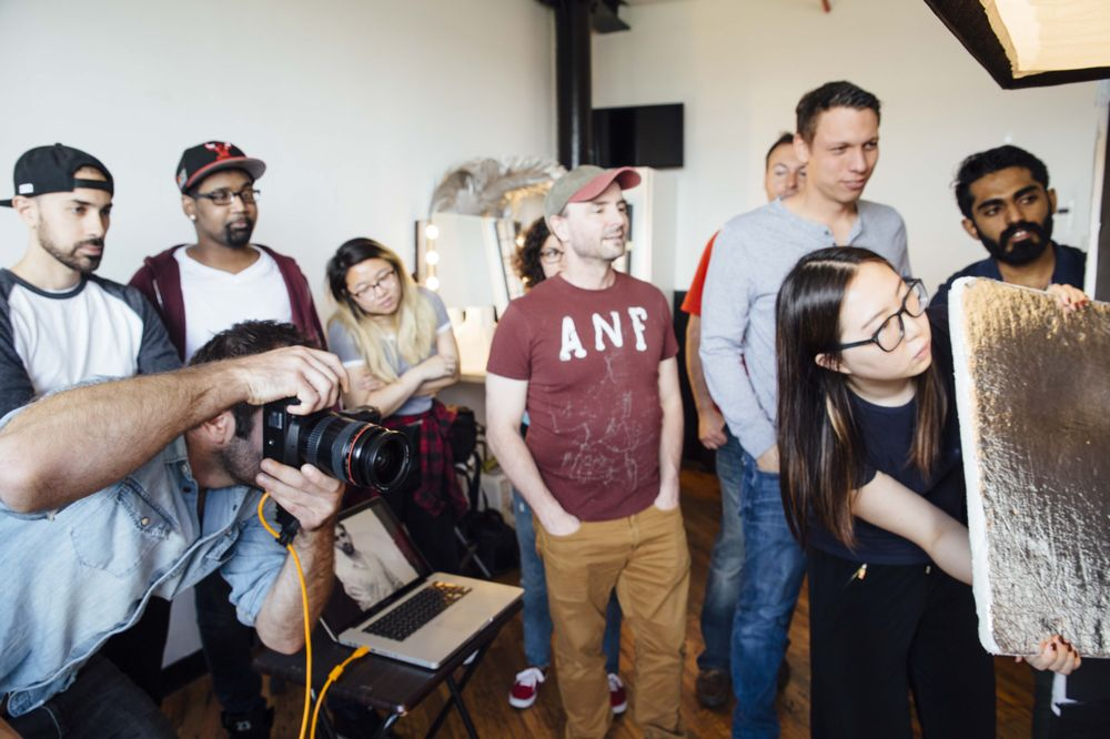 Photo Of SoAM Studio