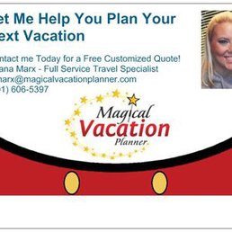 planner vacation