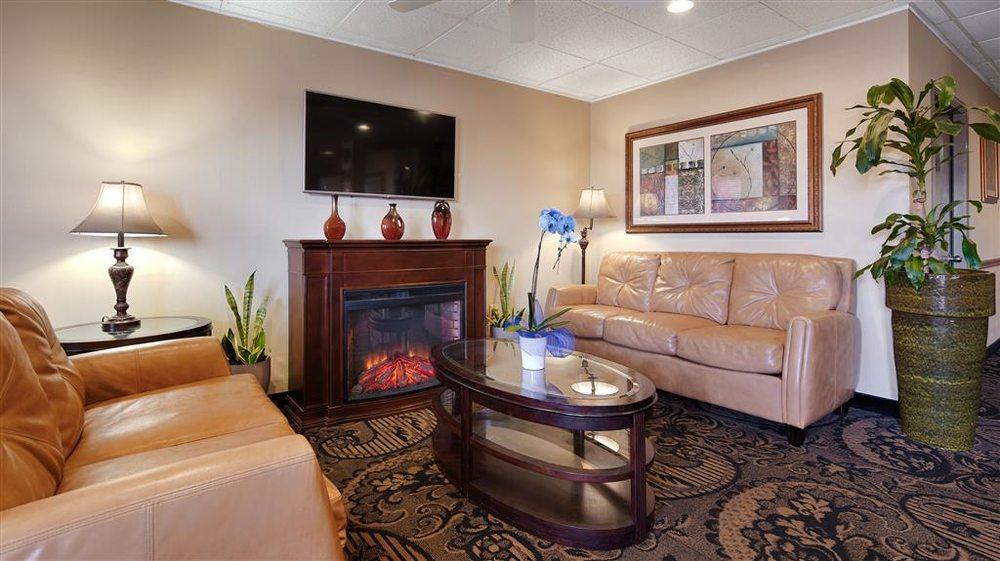 Best Western Galaxy Inn: 1700 E Lebanon Rd, Dover, DE