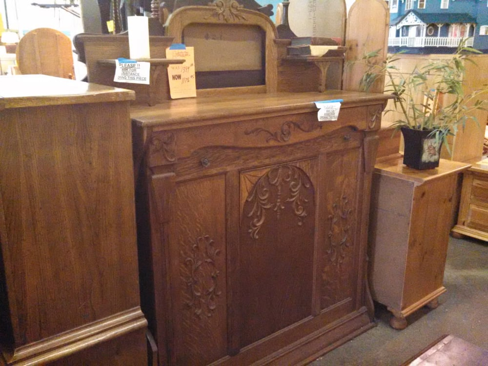 Another Man's Treasure 28 s Furniture Stores
