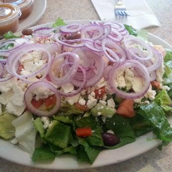 Greek Restaurant Babylon Ny