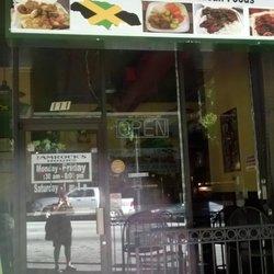 Photo Of Jamrock Restaurant Atlanta Ga United States