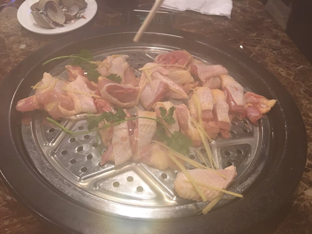 Fresh Elements Restaurant Daly City