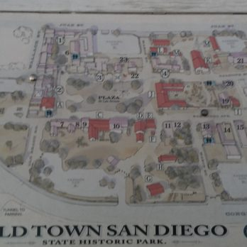 Old Town San Diego State Historic Park 2130 Photos 499 Reviews