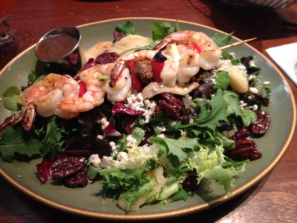 Shrimp salad yelp for Enterprise fish co santa barbara