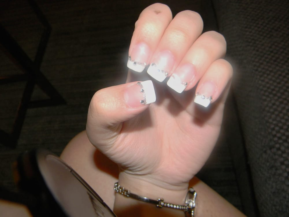 Photo Of Crazy Nails