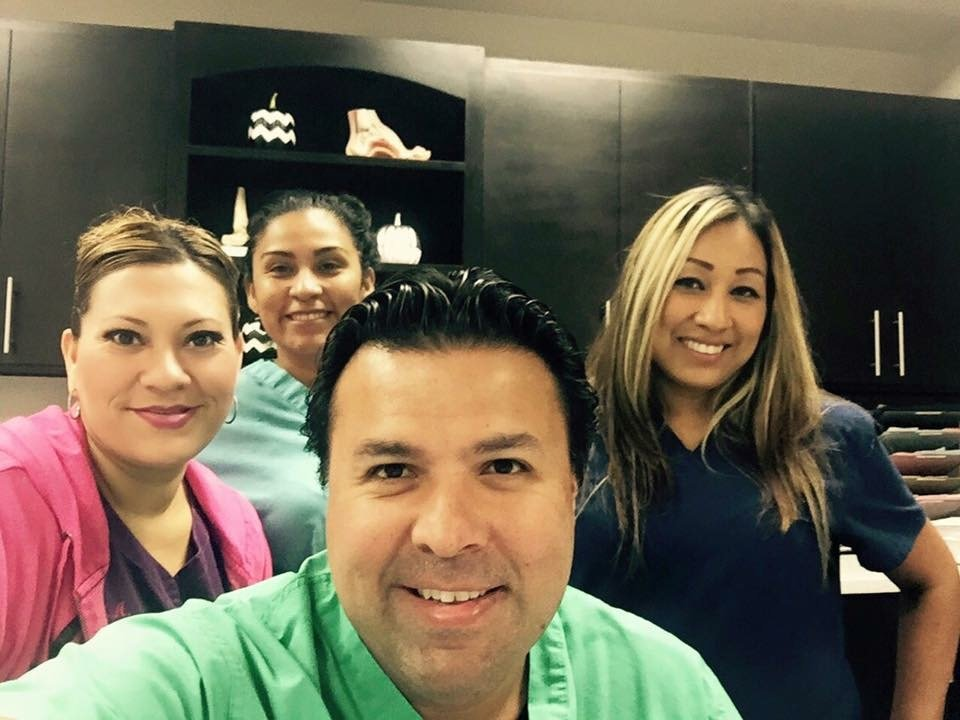South Texas Foot & Ankle Specialists: 6419 Polaris Dr, Laredo, TX