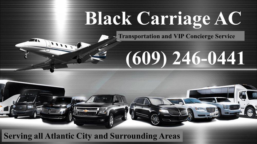 Black Carriage AC