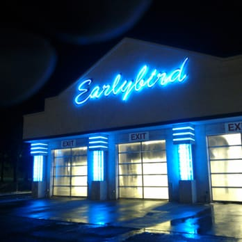 Early Bird Car Wash Near Me