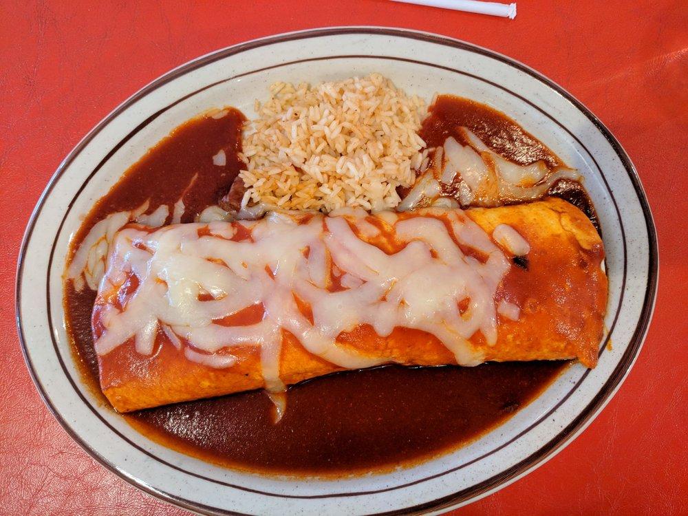 Pecos Trail Cafe: 2239 Old Pecos Trl, Santa Fe, NM