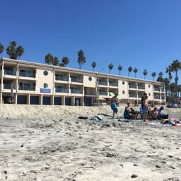 Photo Of Southern California Beach Club Oceanside Ca United States The View
