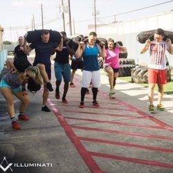 CrossFit Illuminati - 13 Photos & 27 Reviews - Interval
